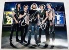Asking Alexandria Signed