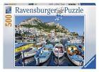 Ravensburger Landscapes 500 - 749 Pieces Puzzles