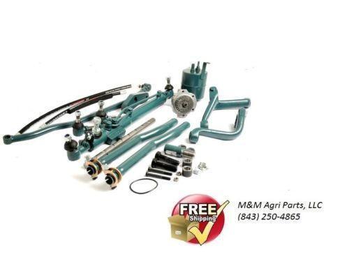 Tractor Power Steering Kit : Tractor power steering kit ebay