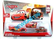 Disney Cars Fred