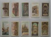 Players Cigarette Card Sets