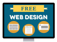 Need a Portfolio - FREE website Design / Web Development