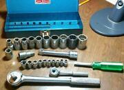 Vintage SK Tools