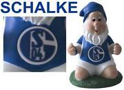 Schalke Gartenzwerg