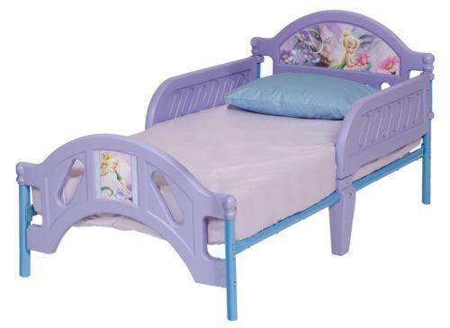 Tinkerbell Toddler Bedding | eBay