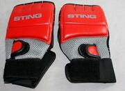 Sting Gloves
