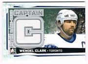 Wendel Clark