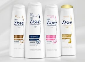 13x $3 Off Any Dove Shampoo or Conditioner Coupons