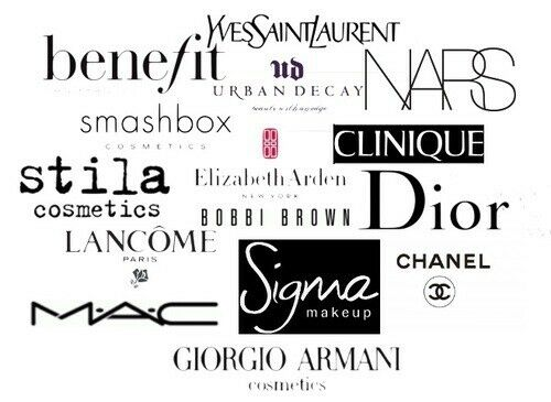 Makeup Beauty Box Authentic Lot Brand New Brand Name La Mer,La Prairie,Nars, Etc