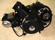 Honda Cub Engine