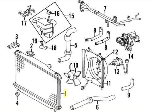 2004 Volkswagen Jettum Fuse Box Diagram