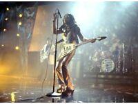Singer/ Frontman, Guitarist wanted for Lenny Kravitz Tribute band