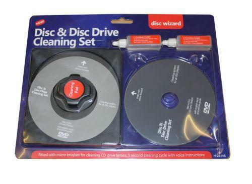 how to clean ps3 disc