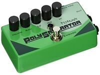 Pigtronix PolySaturator Guitar effect pedal