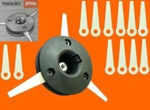 Stihl-polycut-20-3-para-FS-25-4-mahkopf-cabezal-de-hilo