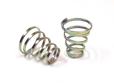 Pair of Replacement Quick Release Bike Wheel Q/R Skewer Springs