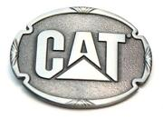 Cat Belt Buckle