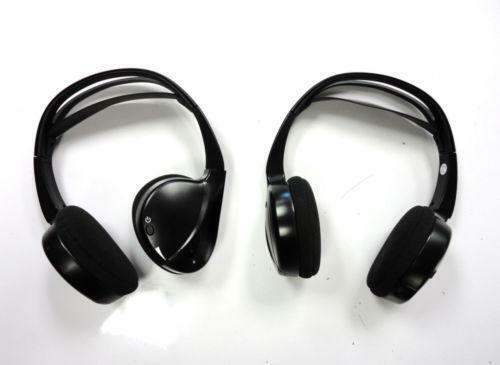 Lexus headphones ebay for Mercedes benz wireless headphones