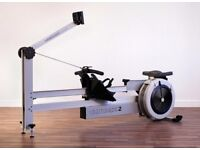 Concept two Dynamic erg (less than eight hours use)