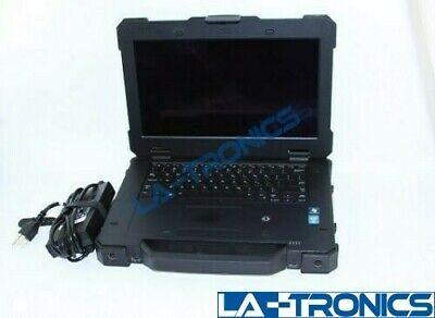 Dell Latitude 14 Rugged Extreme 7404 Touch Screen i7-4650U 16GB 1TB SSD NO PEN