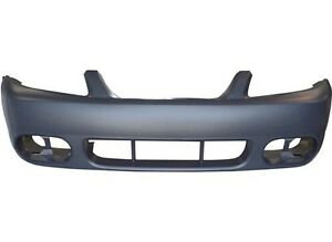 2008-2012 Buick Enclave front bumper only $369
