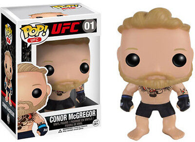Conor McGregor Funko Pop! Ufc Toy