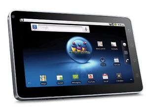 ViewSonic ViewPad 7 7-Inch Android 2.2 Tablet - Black