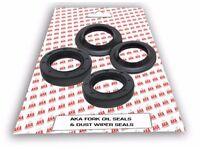Fork Seals & Dust Seals for: YAMAHA DT125R 1988-04