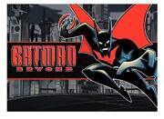Batman Beyond The Complete Series