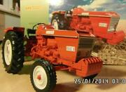 Traktor 1:16