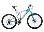 Mountain Bike 21 Frame