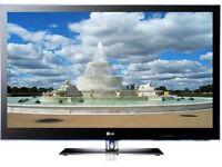 "LG 50PX990 50"" 3D PLASMA TELEVISION"