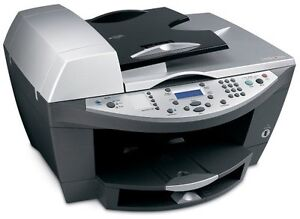 LExmark X7170 All In One Business Center
