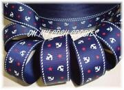 Anchor Ribbon