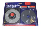 Disc Cleaner