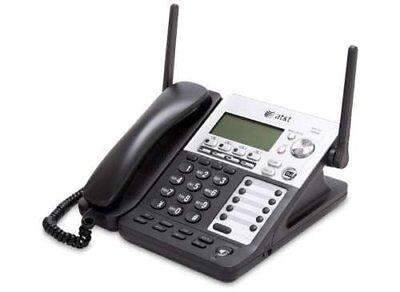 Att Synj Corded 4-line Business Phone- Sb67138