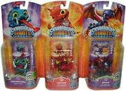 Skylander Figures Wrecking Ball