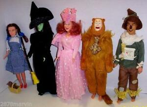 Wizard of oz Dolls  sc 1 st  eBay & Wizard of Oz | eBay