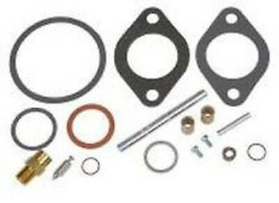 John Deere Model G Gm Gp A Basic Carburetor Kit Dltx Carb Marvel Schebler Jd32