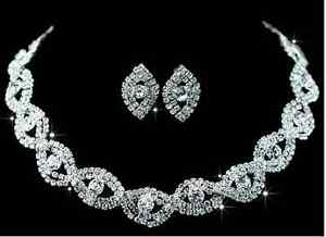 *Brand New* Silver plated Jewellery Set -for Christmas and NEY! West Island Greater Montréal image 1