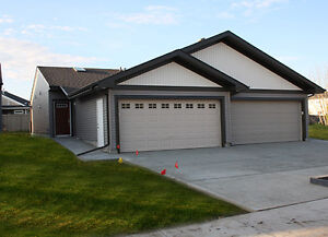 Brand New Duplex for Rent!