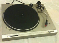 Technics SL-d212 Turntable