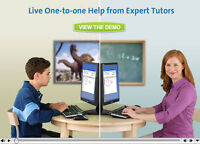 Online tutoring via skype!