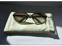 GENUINE FABRIS LANE Sunglasses In Original Case - RRP £42