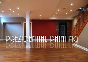 LET A PROFESSIONAL DO THE PAINTING: PROFESSIONAL+QUALITY RESULTS Kitchener / Waterloo Kitchener Area image 7
