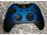 Xbox one dusk shadow controller