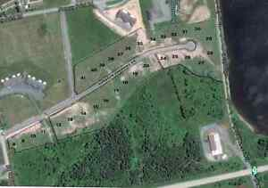 Pictou Water Front Lots