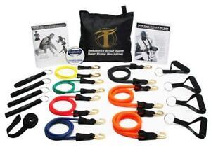 Cordes à bungie pour bench press et squats