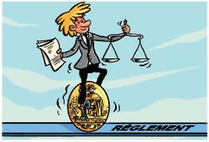 Stagiaire en techniques juridiques