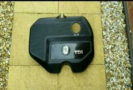 STILL FOR SALE Skoda fabia mk 1 engine cover 1.9 tdi